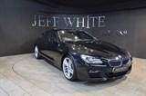 BMW 6 Series  640d  M SPO...