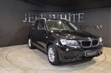 BMW   X3  XDRIVE20D SE 5d...