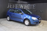 VW   Polo  1.2 E 3dr