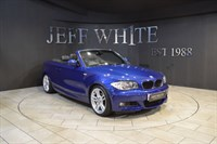 Used BMW 118d M SPORT Convertible