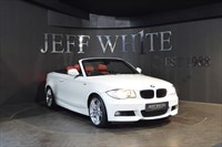 Used BMW 118i M SPORT Convertible