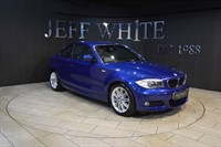 Used BMW 120d M SPORT 2dr