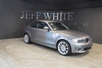 Used BMW 120i ES Coupe