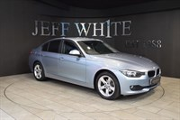 Used BMW 316 D SE 4dr Automatic