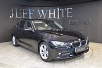 Used BMW 316 D SPORT 4dr Automatic
