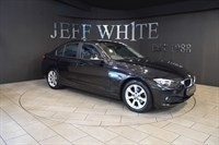 Used BMW 316 D ES 4dr Automatic