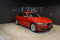 Used BMW 316 D SPORT 4dr