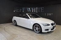 Used BMW 320i SPORT PLUS EDITION Convertible