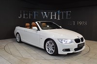 Used BMW 320i M SPORT Convertible Automatic