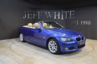 Used BMW 320i SE Convertible