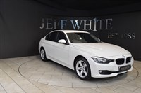 Used BMW 320i SE 4dr Automatic
