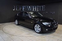 Used BMW 325d SE 4dr 204BHP
