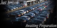 Used BMW 520d SE 4dr Automatic