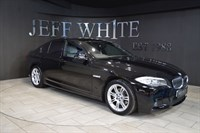 Used BMW 520d M SPORT 4dr Automatic