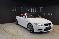 Used BMW M3 4.0 Convertible Automatic