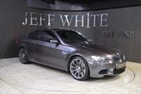 Used BMW M3 4.0 V8 2dr DCT Automatic