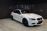 Used BMW M3 4.0 2dr DCT Automatic