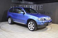 Used BMW X5 3.0 D SPORT 5dr Automatic