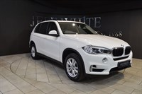 Used BMW X5 SDRIVE25D SE 5dr Automatic