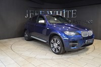 Used BMW X6 M 50D 5dr Automatic