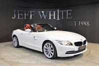 Used BMW Z4 SDRIVE23I HIGHLINE EDITION Convertible