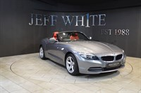 Used BMW Z4 SDRIVE20I ROADSTER Convertible
