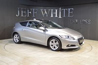 Used Honda CR-Z 1.5 I-VTEC IMA GT coupe