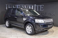 Used Land Rover Freelander 2.2 SD4 XS 5dr Automatic
