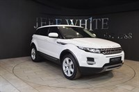 Used Land Rover Range Rover Evoque 2.2 ED4 PURE TECH 5dr