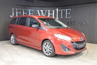 Used Mazda Mazda5 1.6 D VENTURE EDITION 5dr (7-Seater)