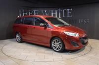 Used Mazda Mazda5 1.6 D VENTURE EDITION 5dr (7-Seater)