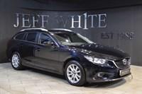 Used Mazda Mazda6 2.2 D SE-L NAV Estate