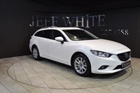 Used Mazda Mazda6 2.2 D SE-L Estate automatic