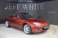 Used Mazda MX-5 2.0I SPORT TECH Convertible