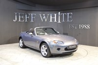 Used Mazda MX-5 1.8 I ROADSTER Convertible