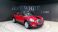 Used MINI Convertible 1.6 COOPER D 2dr