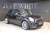 Used MINI First 1.6 3dr