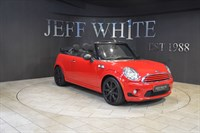 Used MINI One 1.6 Convertible