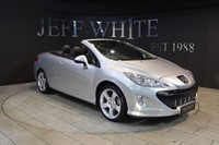 Used Peugeot 308 1.6 THP CC GT 2dr