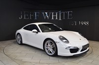 Used Porsche 911 3.8 CARRERA S 2dr PDK