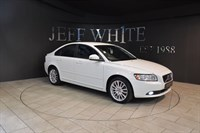 Used Volvo S40 2.0 D3 SE LUX EDITION 4dr Automatic 150