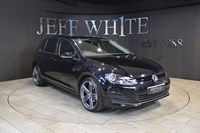 Used VW Golf 1.6 TDI S BLUEMOTION TECHNOLOGY 5dr