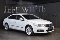 Used VW Passat CC 2.0 TDI GT BLUEMOTION TECHNOLOGY 4dr (5-Seat)