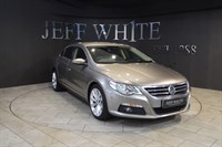 Used VW Passat CC 2.0 GT TDI BLUEMOTION TECHNOLOGY 4dr