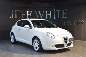 used Alfa Romeo Mito 1.3 JTDM 95 Sprint 3dr in cardiff-south-wales