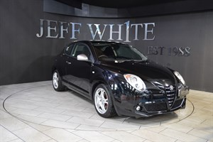 used Alfa Romeo Mito 1.4 TB Multiair 135 Veloce 3dr in cardiff-south-wales