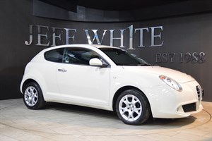used Alfa Romeo Mito 1.4 8V Sprint 3dr in cardiff-south-wales