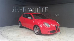 used Alfa Romeo Mito 1.4 TB MultiAir 170 Cloverleaf 3dr in cardiff-south-wales