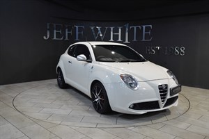 used Alfa Romeo Mito 1.4 TB MULTIAIR 170 QUADRIFOGLIO VERDE 3dr in cardiff-south-wales
