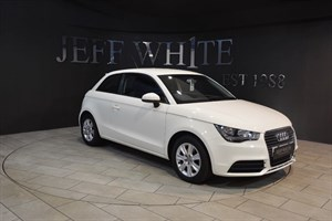 used Audi A1 1.6 TDI SE 3dr in cardiff-south-wales